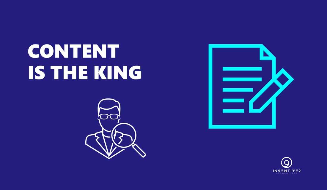 good SEO expert - Content Optimisation