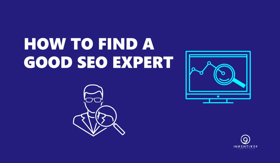 How to find a good SEO Expert