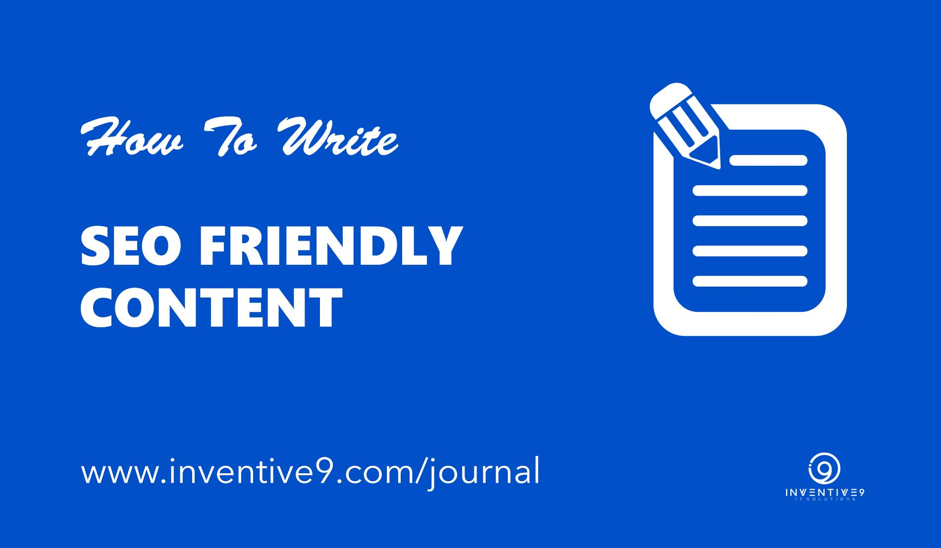how-to-write-seo-friendly-content