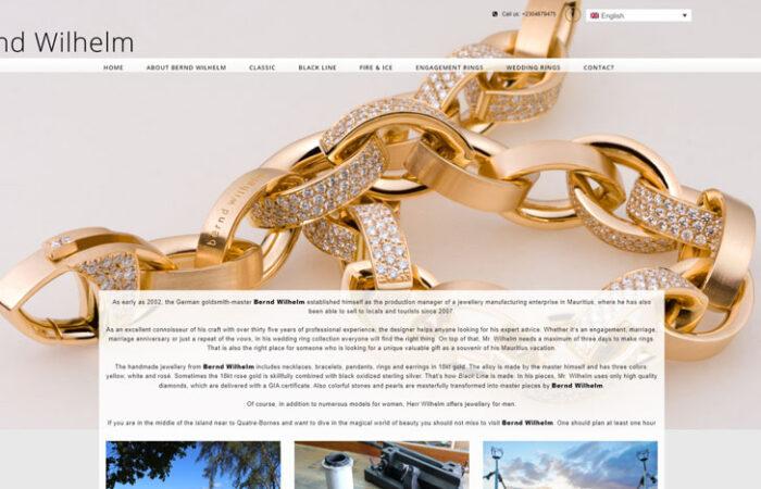 Brend - Inventive9 Web Portfolio